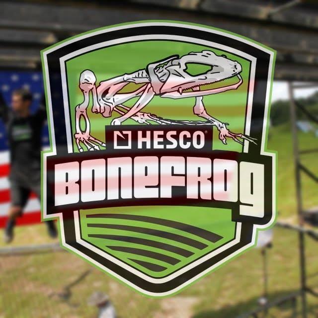 Bonefrog Logo