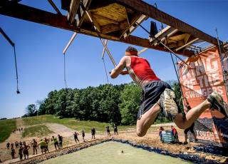 Photo: Tough Mudder