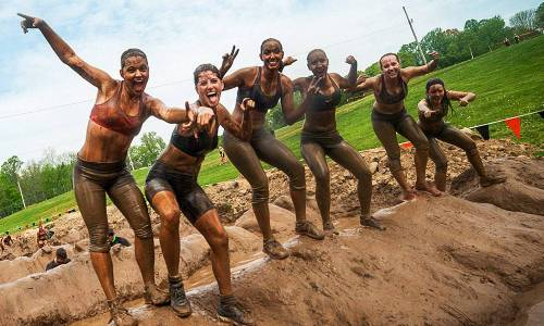Photo: Obstacle Racing Media